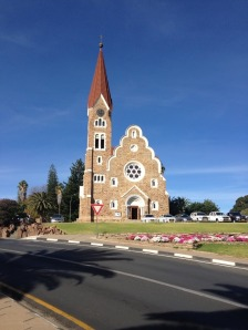 Church Namibia