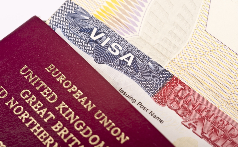 Changes to the UK immigration system: introducing UK NARIC's new Visas and Nationalityservices